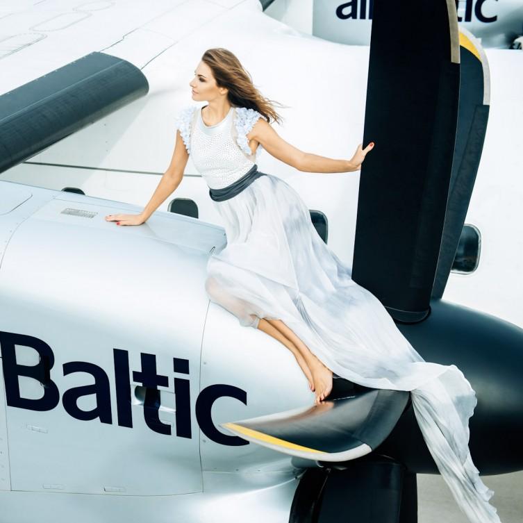 AirBaltic Calendar 2016