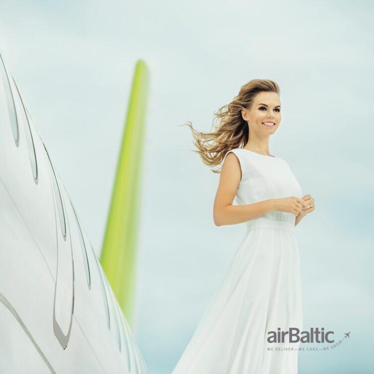 airBaltic calendar